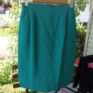 Authentic Christian Dior skirt.
